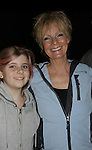 As The World Turns' Ellen Dolan poses with her daughter Angela as she stars in My Big Gay Italian Wedding on March 18, 2011 (also 3-17- & 3-20) at St. Luke's Theatre, New York City, New York. (Photo by Sue Coflin/Max Photos)