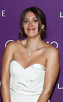 www.acepixs.com<br /> <br /> February 21 2017, LA<br /> <br /> Actress Angelique Cabral arriving at the 19th CDGA (Costume Designers Guild Awards) at The Beverly Hilton Hotel on February 21, 2017 in Beverly Hills, California. <br /> <br /> By Line: Famous/ACE Pictures<br /> <br /> <br /> ACE Pictures Inc<br /> Tel: 6467670430<br /> Email: info@acepixs.com<br /> www.acepixs.com