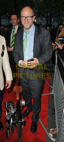 Toby Young at the &quot;Brexit: The Movie&quot; UK film premiere, Odeon Leicester Square cinema, Leicester Square, London, England, UK, on Wednesday 11 May 2016.<br /> CAP/CAN<br /> &copy;Can Nguyen/Capital Pictures