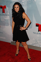 New York, NY -  May 13 : Penelope Menchaca attends Telemundo's 2014 Upfront in New York<br /> held at Jazz at Lincoln Center's Frederick P. Rose Hall<br /> on May 13, 2014 in New York City. Photo by Brent N. Clarke / Starlitepics