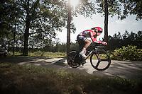 Jens Debusschere (BEL/Lotto-Soudal)<br /> <br /> 12th Eneco Tour 2016 (UCI World Tour)<br /> stage 2: Breda-Breda iTT (9.6km)