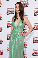Anya Taylor-Joy arriving for the Empire Awards 2018 at the Roundhouse, Camden, London, UK. <br /> 18 March  2018<br /> Picture: Steve Vas/Featureflash/SilverHub 0208 004 5359 sales@silverhubmedia.com