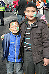 Alex and Alan Wu at the 2010 St Patrick's Day Parade...Photo NEWSFILE/Jenny Matthews.(Photo credit should read Jenny Matthews/NEWSFILE)....This Picture has been sent you under the condtions enclosed by:.Newsfile Ltd..The Studio,.Millmount Abbey,.Drogheda,.Co Meath..Ireland..Tel: +353(0)41-9871240.Fax: +353(0)41-9871260.GSM: +353(0)86-2500958.email: pictures@newsfile.ie.www.newsfile.ie.FTP: 193.120.102.198.