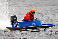 39-W    (Outboard Hydroplane)