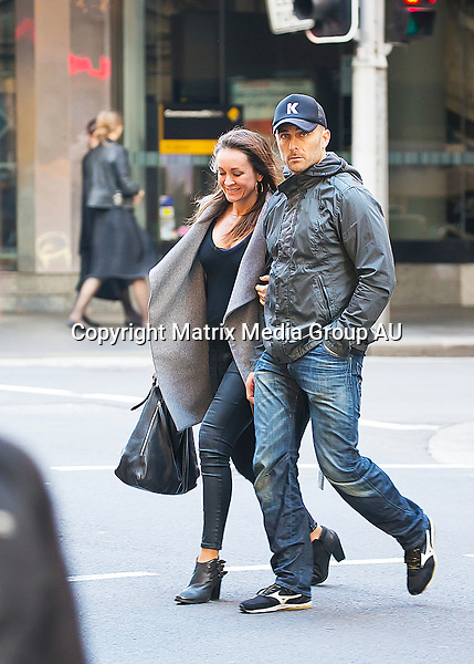 18 JULY 2015 SYDNEY  AUSTRALIA<br />