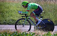 Tour de Suisse stage 9 TT