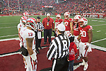 2013 NCAA Football: Indiana at Wisconsin