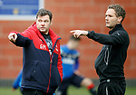 Graeme Murty and Jonatan Johansson