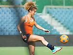 training Oranje dames 30/6