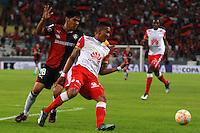 Atlas FC de Mexico vs Independiente Santa Fe de Colombia 17-02-2015