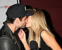 """LOS ANGELES - MAR 27:  Justin Gaston, Melissa Ordway at the """"A Girl Like Her"""" Screening at the ArcLight Hollywood Theaters on March 27, 2015 in Los Angeles, CA"""