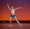 The Royal Ballet has announced on 5th April 2017 that Carlos Acosta has been appointed Principal Guest r&eacute;p&eacute;titeur next season 2017/8.<br /> <br /> Carlos Acosta<br /> A Classical Selection at the <br /> London Coliseum, London, Great Britain <br /> 8th December 2015 <br /> <br /> Diana &amp; Acteon by Agrippina Vaganova <br /> <br /> Carlos Acosta <br /> <br /> <br /> Photograph by Elliott Franks <br /> Image licensed to Elliott Franks Photography Services
