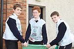 St Marys School take Part in National Spring Clean Week