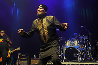 LONDON, ENGLAND - JULY 5: Jimmy Cliff performing at The Roundhouse, Camden on July 5, 2018 in London, England.<br /> CAP/MAR<br /> &copy;MAR/Capital Pictures