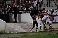 Recife - PE, 01/03/2020 - SANTA CRUZ - NAUTICO - Partida entre Santa Cruz e Nautico valida pela 7° rodada do Campeonato Pernambucano, neste domingo (01) no estadio do Arruda, Recife(PE). (Foto: Rafael Vieira/Codigo 19/Codigo 19)