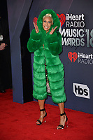Sibley Scoles at the 2018 iHeartRadio Music Awards at The Forum, Los Angeles, USA 11 March 2018<br /> Picture: Paul Smith/Featureflash/SilverHub 0208 004 5359 sales@silverhubmedia.com
