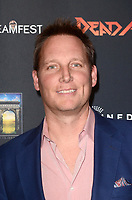 """LOS ANGELES - JAN 22:  Brant Pinvidic at the """"Dead Ant"""" Los Angeles Premiere at the TCL Chinese 6 Theatres on January 22, 2019 in Los Angeles, CA"""
