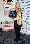 Jilly Cooper, Arrivals for The Oldie Awards, at Simpsons, on The Strand. 29.01.19
