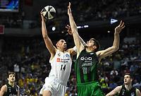 2019.02.16 Copa ACB Madrid
