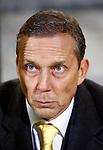 Nederland, Breda, 31 oktober 2012.KNVB Beker.Seizoen 2012-2013.NAC Breda-HBS.Adrie Bogers, de nieuwe trainer-coach van NAC Breda.