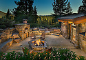 Lahontan Residence.Doc Gelso Construction.Bentley Interior Design.Ward Youn Architects