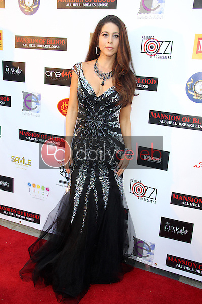Jennifer Tapiero<br />