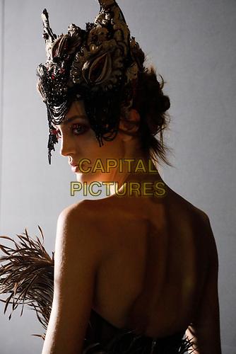 Guo Pei   - Paris Haute Couture 2019<br /> Paris Fashion week Haute Couture 2019<br /> Paris, France in July 2019.<br /> CAP/GOL<br /> ©GOL/Capital Pictures