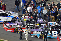 18-19 February, 2016, Daytona Beach, Florida USA<br /> Rico Abreu on the grid<br /> ©2016, F. Peirce Williams