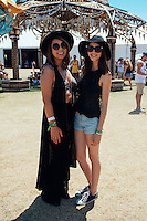 Coachella Valley Music and Arts Festival, Weekend 2, Day 3 (Photo by Tiffany Chien/Guest Of A Guest)