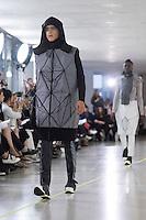 Yunseo Choi, Fashion Menswear, 2015