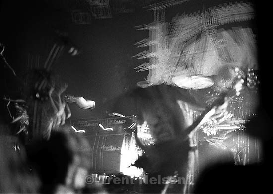 Voivod at the Stone (slow-shutter while strobelight was going off).<br />