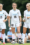 23 August 2015: North Carolina's Julia Ashley. The University of North Carolina Tar Heels played the Fresno State Bulldogs at Fetzer Field in Chapel Hill, NC in a 2015 NCAA Division I Women's Soccer game. UNC won the game 7-0.