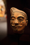 Terra-cotta Warriors Exhibit