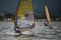 US Sailing Team Sperry || Sailing World Cup Hyeres, France 2016