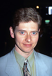 Dave Foley attending NBC's announcement of their new fall lineup in New York City in 1995.