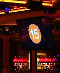 'Avenue Q' 15th Anniversary Reunion Concert at Feinstein's/54 Below on July 30, 2018 in New York City.