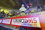150130 - Cerimonia apertura Torino 2015