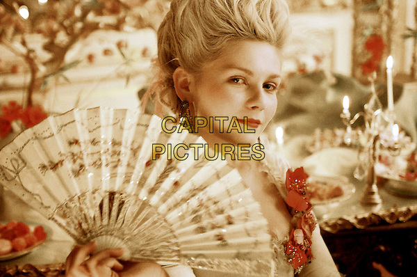 KIRSTEN DUNST.in Marie Antoinette.*Editorial Use Only*.Ref: FB.www.capitalpictures.com.sales@capitalpictures.com.Supplied by Capital Pictures.