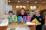 Roald Dahl Day in library