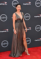 Alex Morgan at the 2018 ESPY Awards at the Microsoft Theatre LA Live, Los Angeles, USA 18 July 2018<br /> Picture: Paul Smith/Featureflash/SilverHub 0208 004 5359 sales@silverhubmedia.com