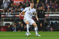 Toni Kroos<br /> 18/12/2019 <br /> Barcelona - Real Madrid<br /> Calcio La Liga 2019/2020 <br /> Photo Paco Largo Panoramic/insidefoto <br /> ITALY ONLY
