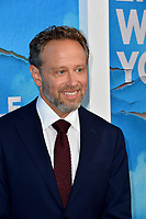 "LOS ANGELES, USA. October 17, 2019: Tim Greenberg at the premiere of ""Living With Yourself"" at the Arclight Theatre, Hollywood.<br /> Picture: Paul Smith/Featureflash"
