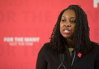 Dawn Butler Speech