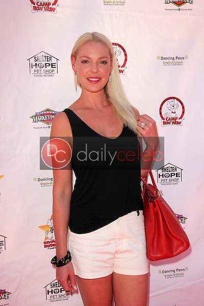 Katherine Heigl<br />