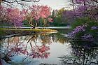 Apr. 24, 2016; St. Mary's Lake (Photo by Matt Cashore/University of Notre Dame)