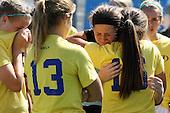 Birmingham Marian vs Richland Gull, Girls Varsity Soccer, 6/14/14