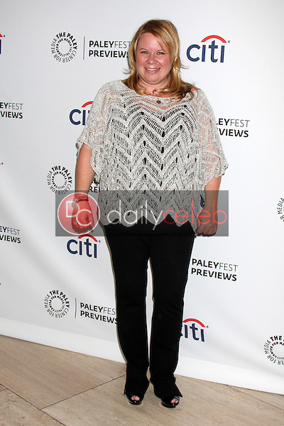 """Julie Plec<br /> at the PaleyFest Previews:  Fall TV CW - """"The Tomorrow People,"""" Paley Center for Media, Beverly Hills, CA 09-07-13<br /> David Edwards/Dailyceleb.com 818-249-4998"""