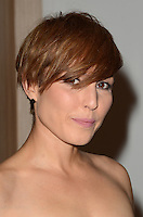BEVERLY HILLS, CA - OCTOBER 14: Noomi Rapace at the 30th Annual American Cinematheque Awards Gala at The Beverly Hilton Hotel on October 14, 2016 in Beverly Hills, California. Credit: David Edwards/MediaPunch