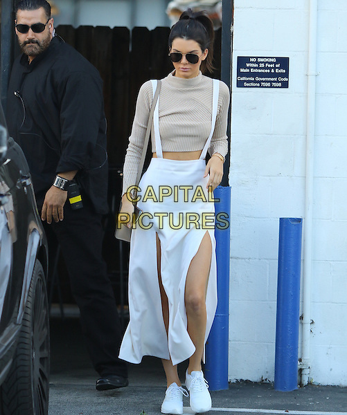 Sherman Oaks CA - Nov 4: Kendall Jenner leaving the studio in Sherman Oaks California on November 4, 2015 <br /> CAP/MPI99<br /> &copy;MPI99/Capital Pictures