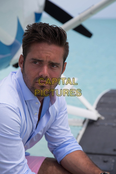 SPENCER MATTHEWS .in The Bachelor (Series 2, Episode 9).*Filmstill - Editorial Use Only*.CAP/NFS.Supplied by Capital Pictures.